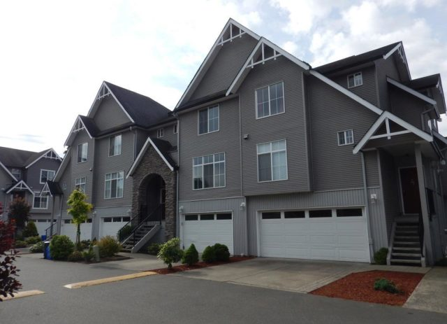 5 Bedroom Single Family Property  in 27 8881 WALTERS STREET, Chilliwack, British Columbia V2P8E9
