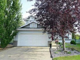 3 Bedroom Residential_CommercialMix For Sale in 238 BANCROFT Close Edmonton, Alberta T5T6B5